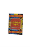 VALUES OF ADINKRA SYMBOLS by Adolph Hilary Agbo