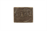 Black Bamboo Bar Soap