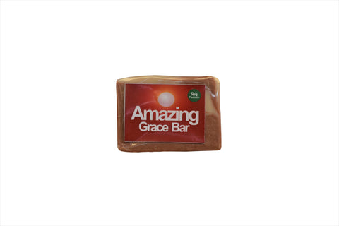 Amazing Grace Bar
