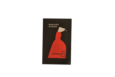 THE HANDMAID TALE by Margaret Atwood