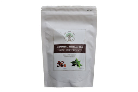 TREE OF LIFE Slimming Herbal Tea