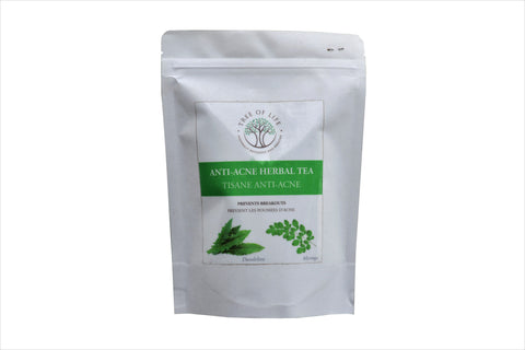 ANTI-ACNE HERBAL TEA