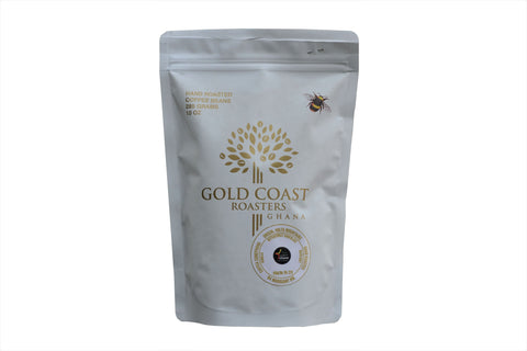 GOLD COAST Hand Roasted Coffee Beans