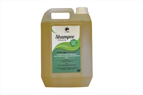 4.5Liters HONEY ENRICHED SHAMPOO