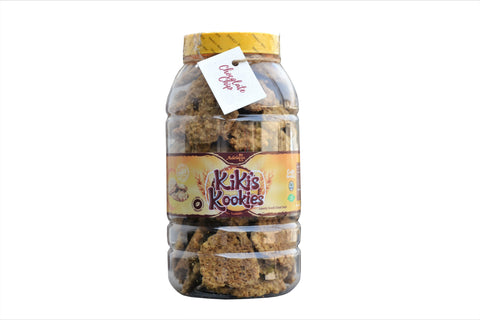 Kikis Kookies Chocolate Chips