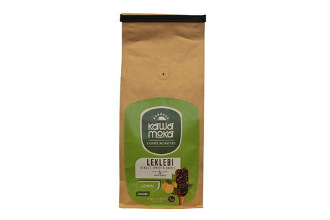 Leklebi Single Origin Coffee LEMON