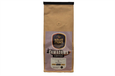 DAWADAWA COFFEE