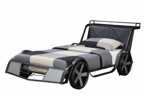 ROGAN RACE CAR BED