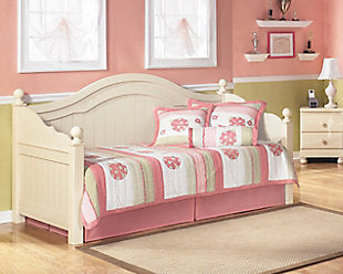 Cottage Retreat Twin Day Bed
