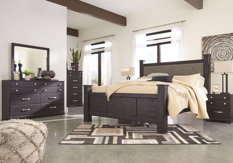 Ashley Queen Bedroom Group