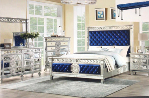 Royalty King Bed