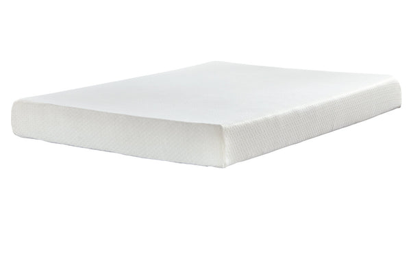 "8"" Memory Foam Bed in a Box Queen"