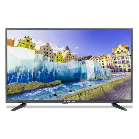 "Sceptre 32"" Class HD (720P) LED TV (X322BV-SR)"