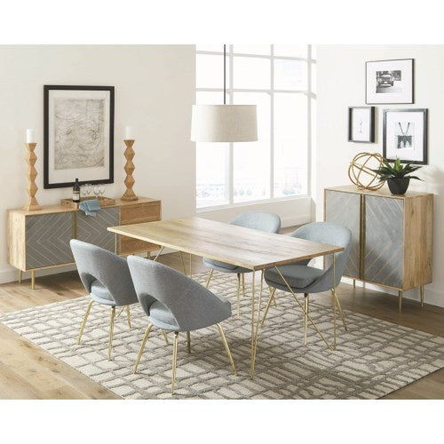 Pennington Contemporary Dining Room Group