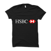 Image of HSBC Half Sleeves T-Shirt