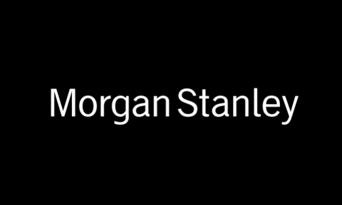 Morgan Stanley Polo T-Shirt
