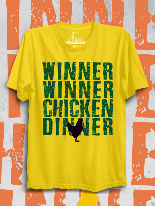 WINNER CHICKEN