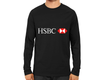 Image of HSBC Full Sleeves T-Shirt