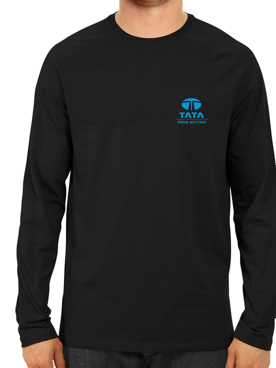 Tata Motors Full Sleeves T-Shirt