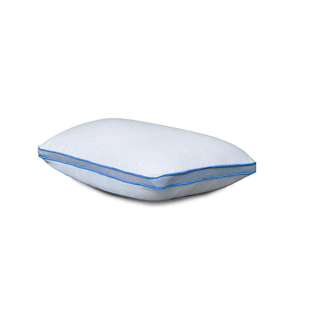 Shredded Gel Memory Foam Pillow