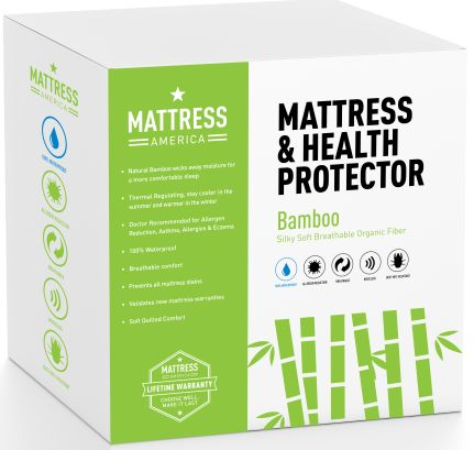 Mattress Protector - Wholesale - Single