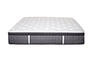 Rejuvenate 13 Inch Pillow Top Gel Infused Memory Foam Mattress