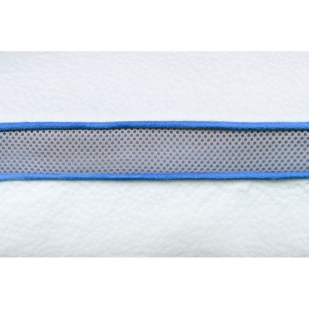 Gel Memory Foam Pillow - Wholesale - 6 Pack