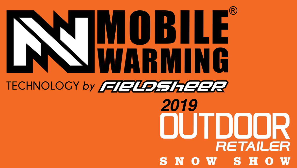 Mobile Warming at Outdoor Retailer Snow Show (Booth #42070_UL)