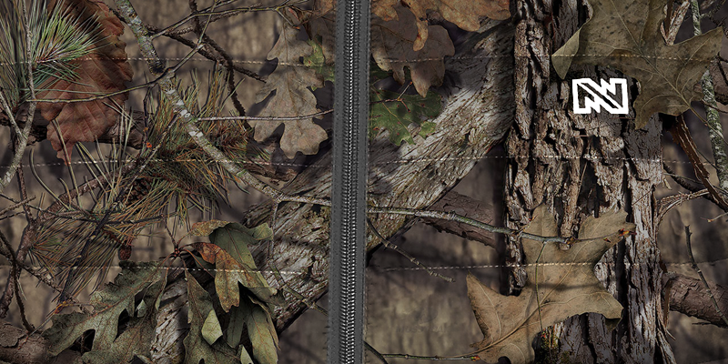 MOBILE WARMING TO INTRODUCE MOSSY OAK CAMOUFLAGE PATTERNS INTO HEATED CLOTHING LINE