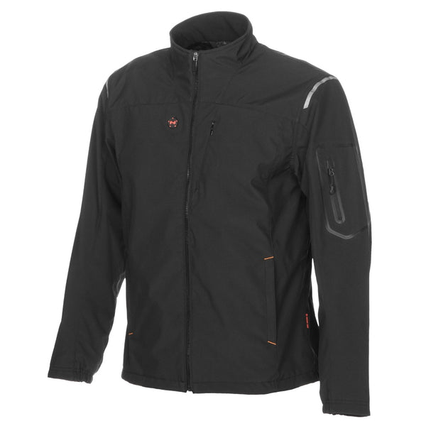 Alpine Men's Heated Jacket (Non-Bluetooth Version)