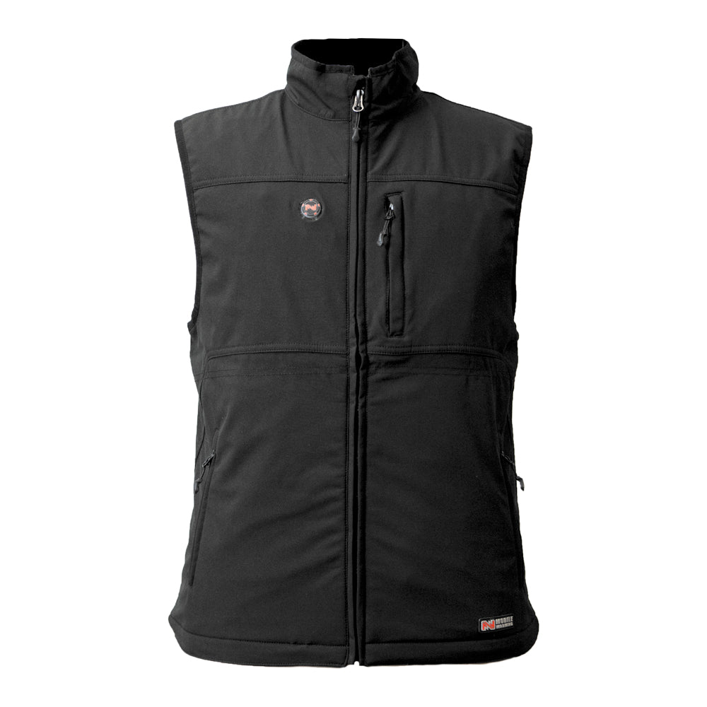 Vinson Men's Heated Vest (Non-Bluetooth Version)