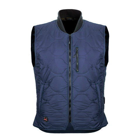 Men's Heated Vests