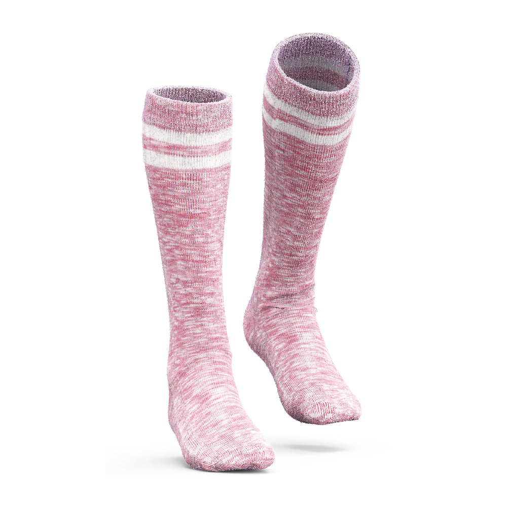 Pink Premium BT Socks