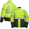 High-Viz Jacket Men's