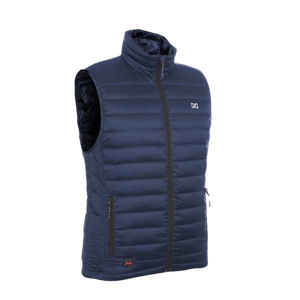 Summit Vest Men's