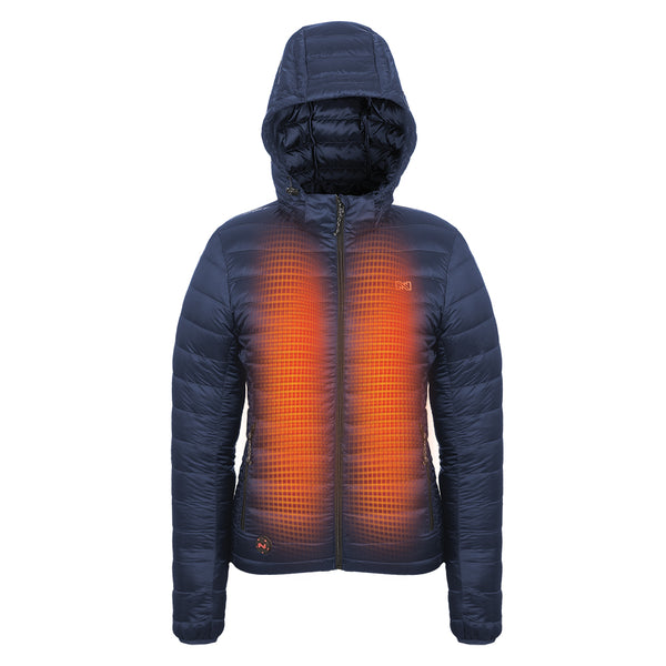 Summit Jacket Women's