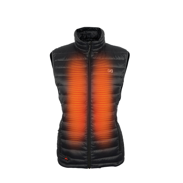 Summit Vest Women's