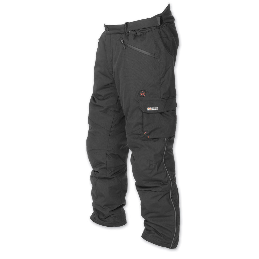 Dual Power Heated Pant Unisex