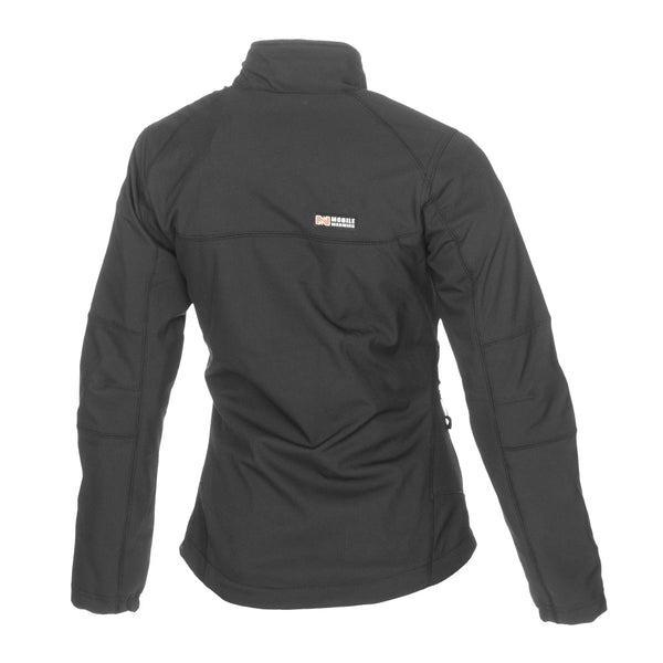 Dual Power Jacket Women's