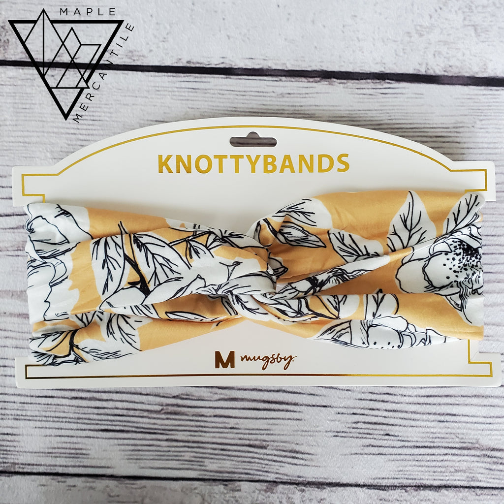 Knotty Bands