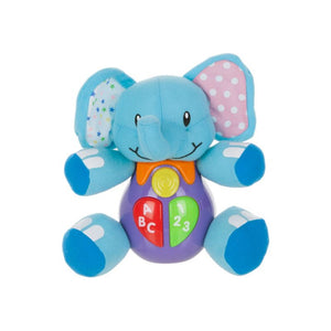 Juniors Smart Jungle Elephant
