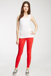 Modern Cotton Leggings