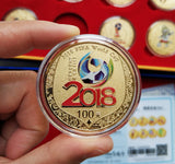 2018-Russia-World-Cup-Colored-Coins-Set-8