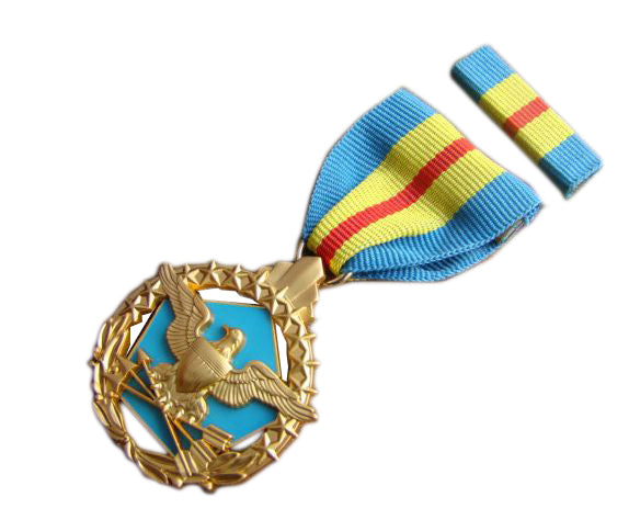 U.S. Department of Defense For Distinguished Service Honor Medal With Box