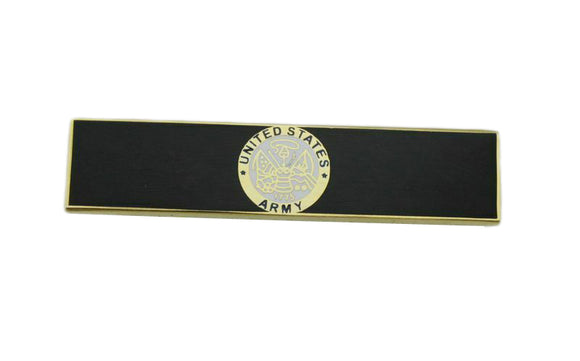 US ARMY Citation Bar Uniform Honor Lapel Pin