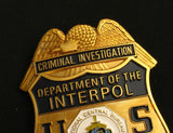 DEPARTMENT OF INTERPOL 3