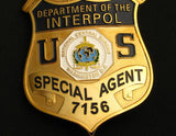 DEPARTMENT OF INTERPOL 4