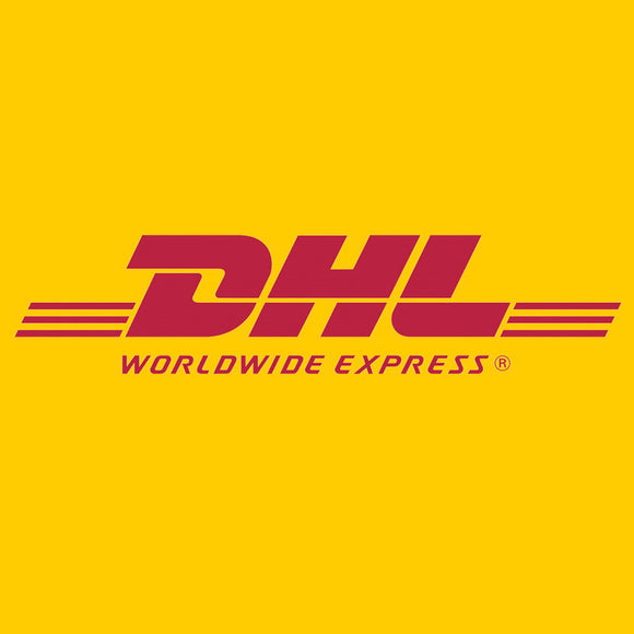DHL Worldwide Express Shipping