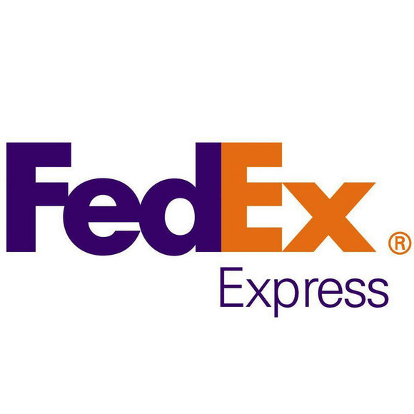 FedEx Worldwide Express Shipping