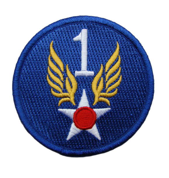 US First Air Force Embroidery Armband Patch